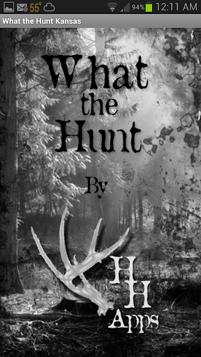 What the Hunt Kansas