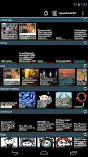 ReddiTron Screenshot 2