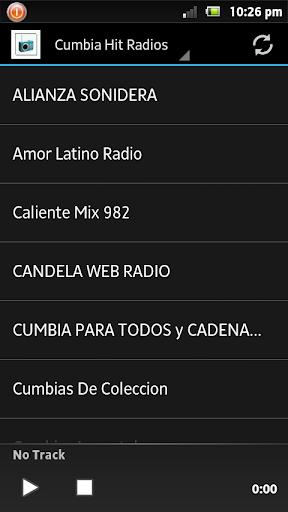 Cumbia Hit Radios