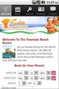 Fountain Beach Resort- screenshot thumbnail