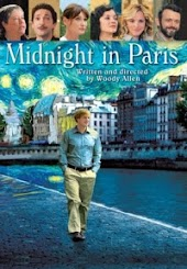 MOVIE - Midnight in Paris
