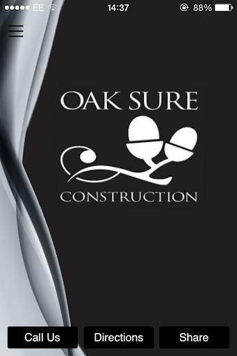 Oaksure Construction