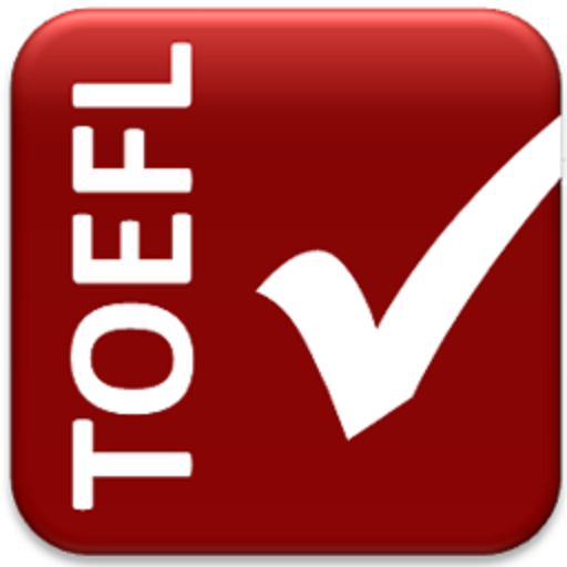 TOEFL Preparation Game 教育 App LOGO-APP試玩