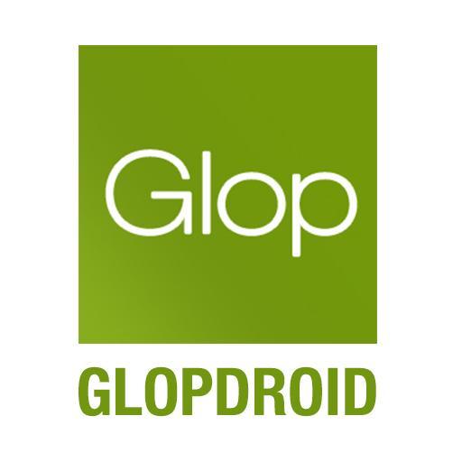 GlopDroid LOGO-APP點子