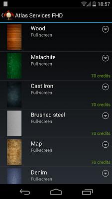 Atlas Services FHD - screenshot