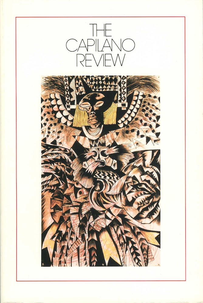 The Capilano Review - Series 2, No. 2