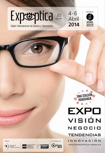 EXPOOPTICA 2014