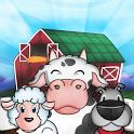Barnyard Mahjong HD Free icon