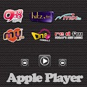 ApplePlayer icon