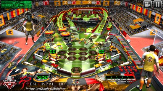 Zen Pinball Screenshot 32