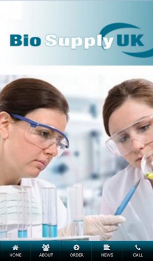 Bio Supply UK Ltd