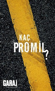 Kaç Promil - screenshot thumbnail
