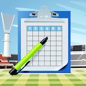 Scorekeeper: Scorecard Pro