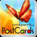 Stylish Postcards for Whatsapp icon