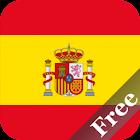 Spanish+ Free icon