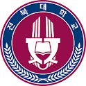 Chonbuk national university logo