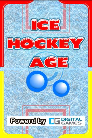 Ice Hockey Age