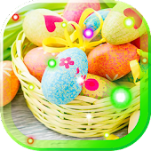Easter Pictures live wallpaper