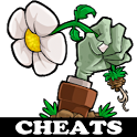 Cheats: Plants vs Zombies icon
