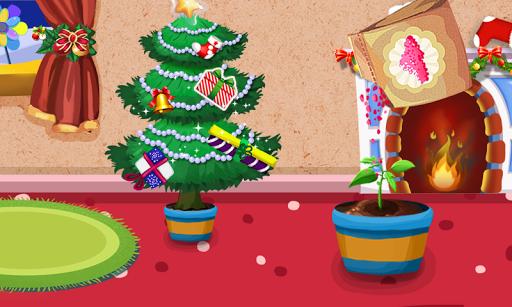 Christmas Santa Rescue