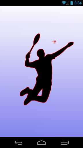 玩運動App|Badminton Serve Training免費|APP試玩