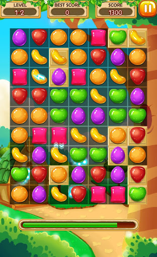 Candy Star Deluxe 1.1 screenshots 7