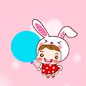 소꿈이 배터리(풍선) logo