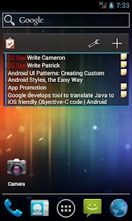 Due Today Tasks & To-do List- screenshot thumbnail