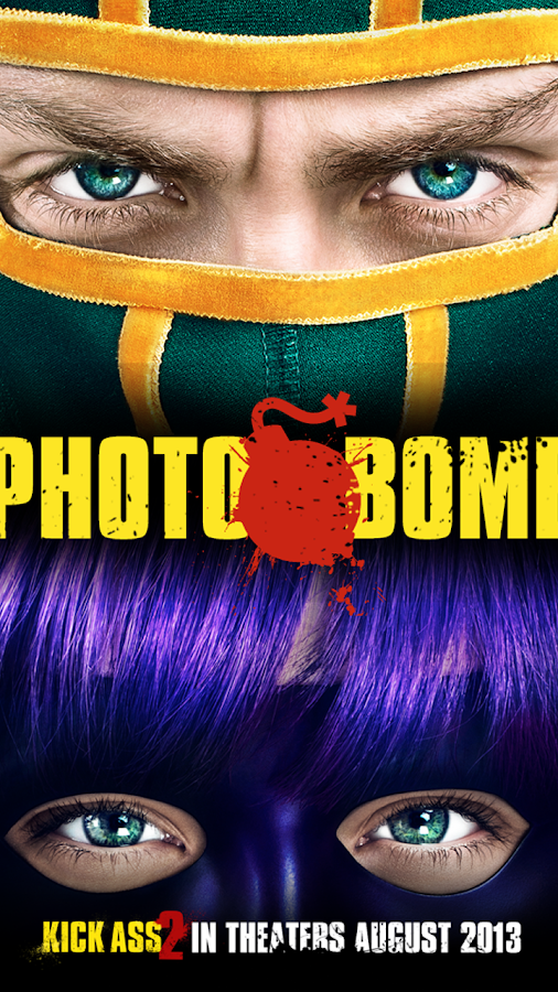 Kick-Ass 2 Photobomb - screenshot