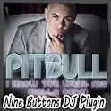 Pitbull-I know you…[NbDJ Plu logo