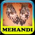 Mehandi logo