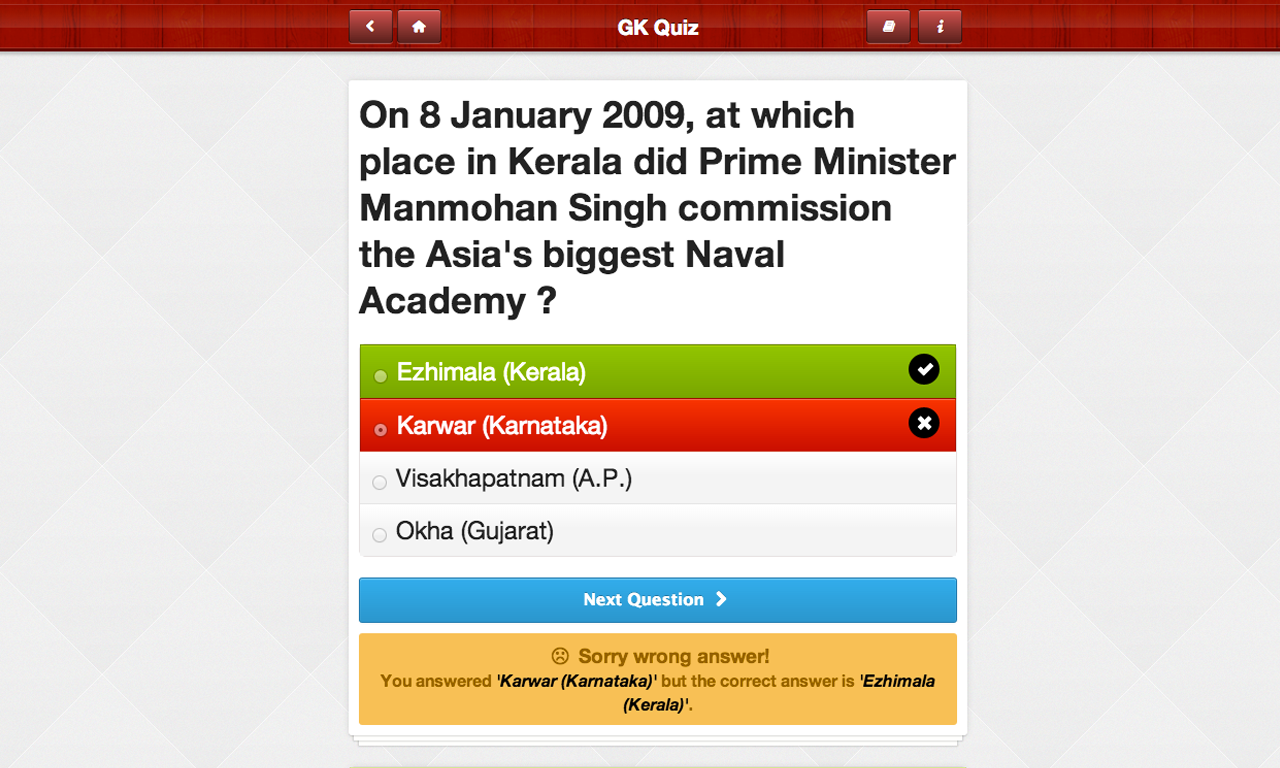 India GK Quiz Questions - Revenue & Download estimates - Google Play Store  - Indonesia