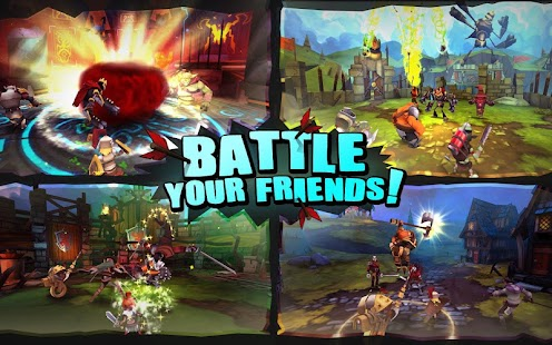 Might and Mayhem: Battle Arena Screenshot 28