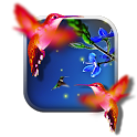 Galaxy Birds HD Wallpapers icon