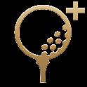 GearFit Golf NAVI+ icon