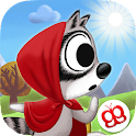 Fairytale Maze 123 for Kids HD icon