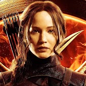 The Hunger Games Movie Pack