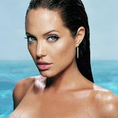 Angelina Jolie FREE 4-in-1 app