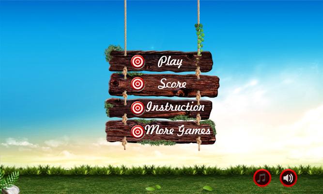 Best Archery Game - screenshot