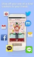 Screenshot of I am a Designer