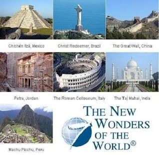 Seven Wonders Of The World - screenshot thumbnail