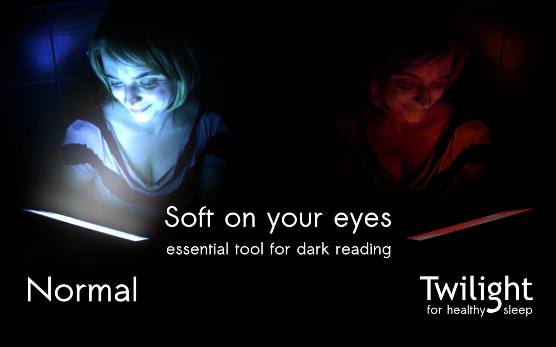 Twilight Pro Unlock - screenshot