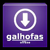 Galhofas Offline