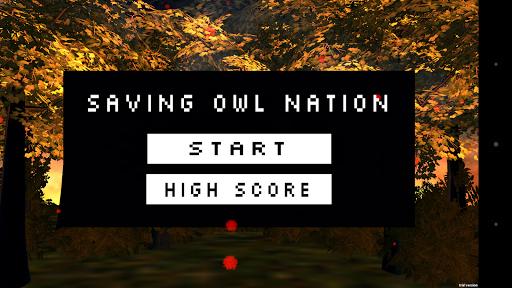 Saving Owl Nation