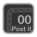 00 Post-it Widget icon