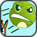 Angry Frogs icon