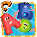 Chifro ABC: Kids Alphabet Game icon