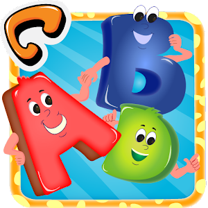 Chifro ABC: Kids Alphabet Game for PC and MAC