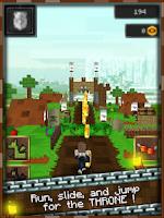 Screenshot of RunCraft - Thrones