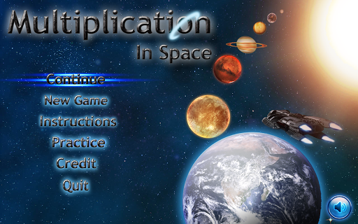 Multiplication In Space